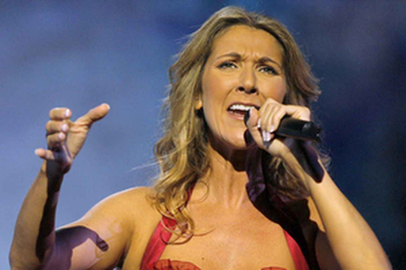 Dave on Demand | 'Idol' outrage: Elvis, Celine duet