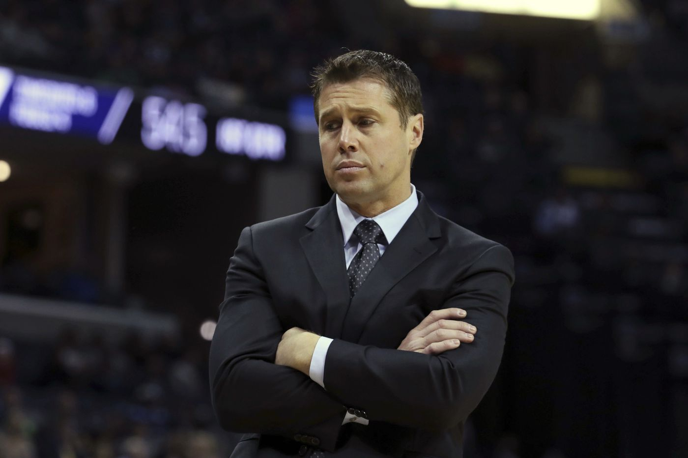 Sixers announce coaching hires for Doc Rivers' staff