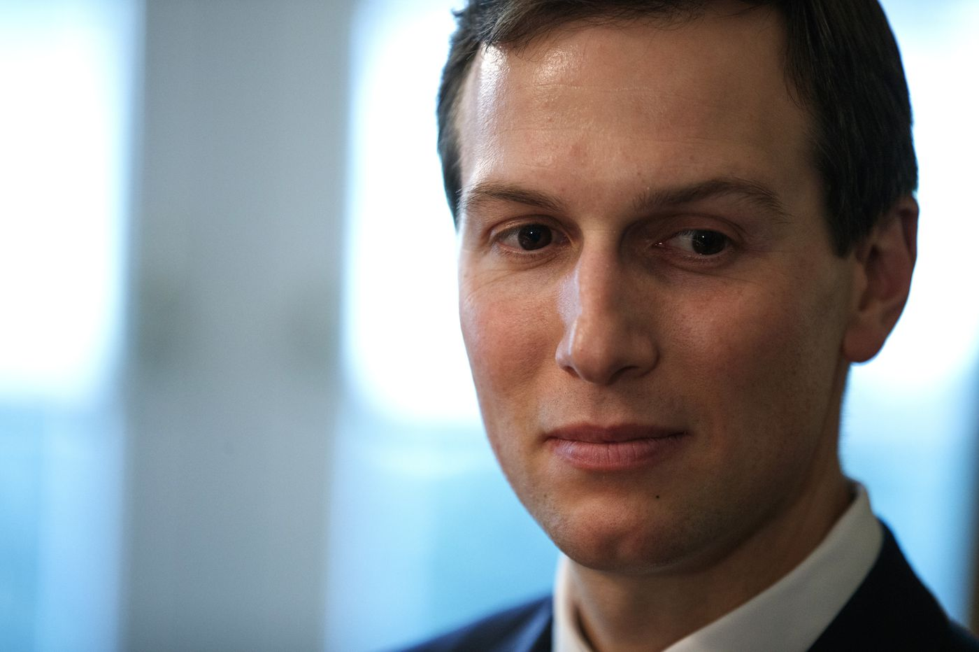 Report Digs Into How Kushner Got Top Secret Clearance