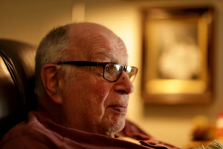 Garfield DeMarco, 80, the son of a successful Atlantic County cranberry farmer and politician, began his own political life as a Democrat, crosed over to the Republican, and ran the GOP organization in Burlington County from 1974 to 1991. He's now an Independent, loathes Donald Trump, but remains fond of his cousin, Kellyanne Conway, who works for the president.