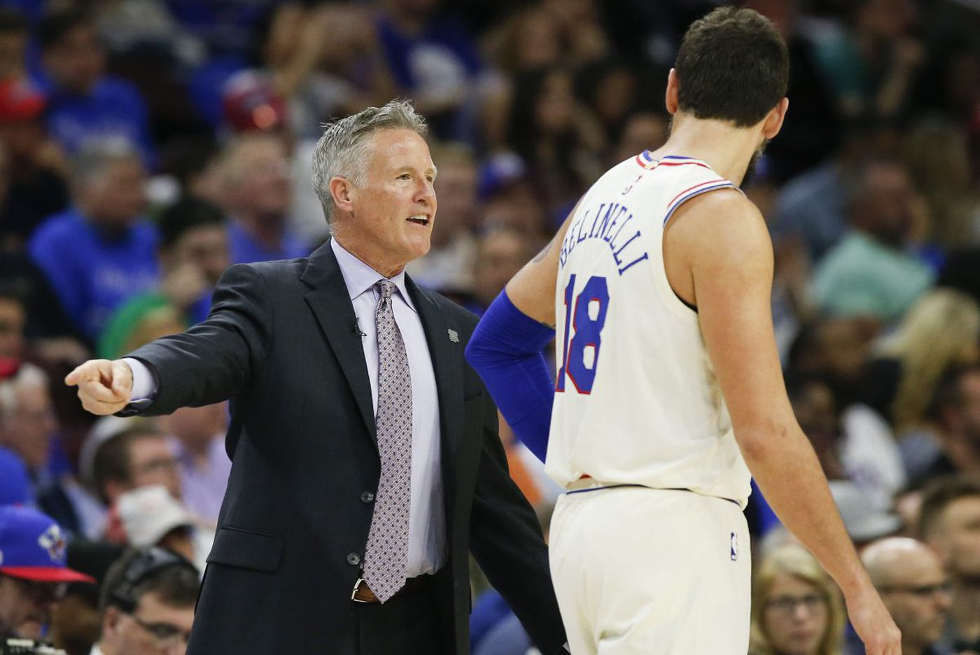 Three thoughts on Sixers-Heat, Game 2 | David Murphy