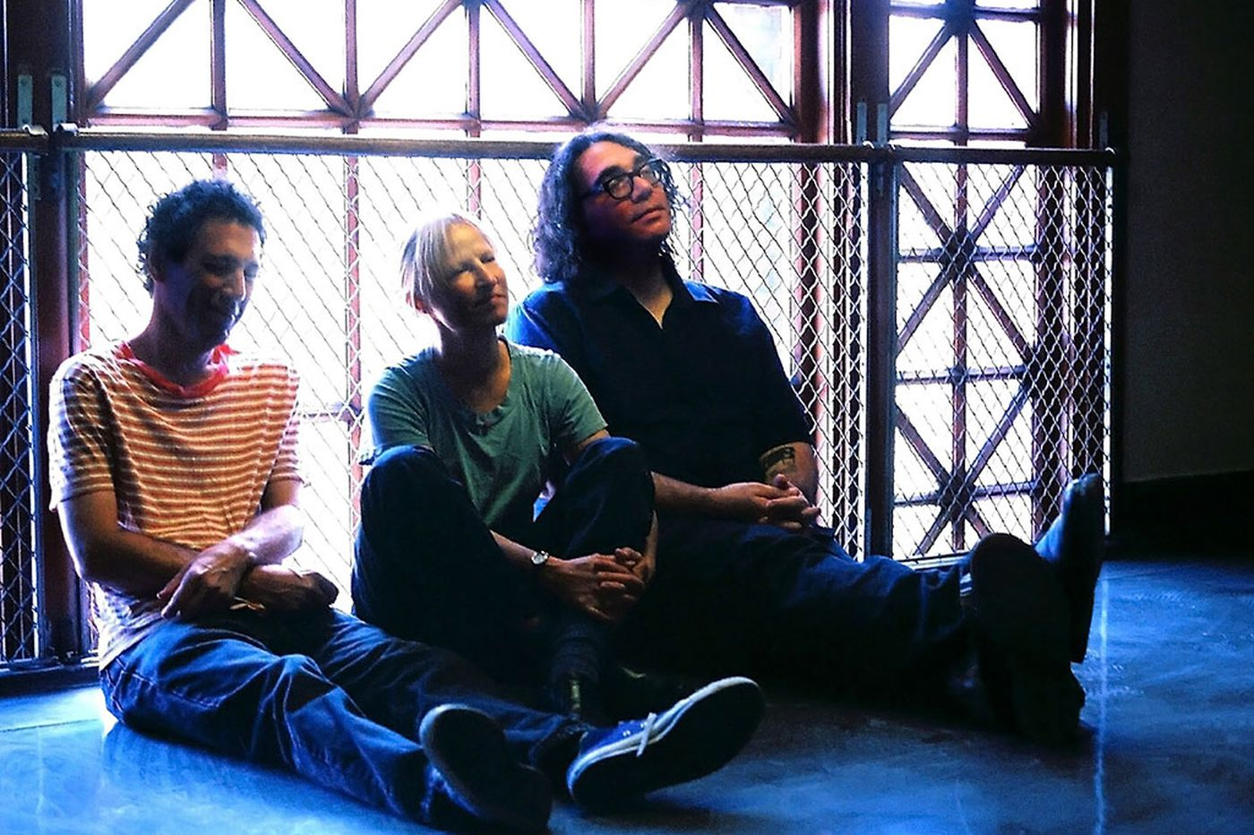 Yo La Tengo, steady as she goes