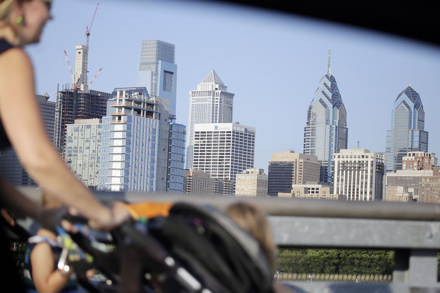 Want to build a better Philadelphia? Expert says to design for ages 8 and 80 | Opinion