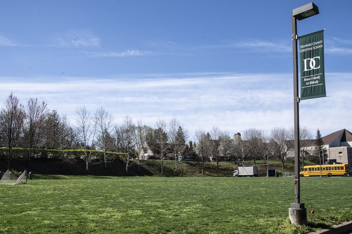 Radnor, Newtown residents oppose 'Taj Mahal' athletic field in their backyards