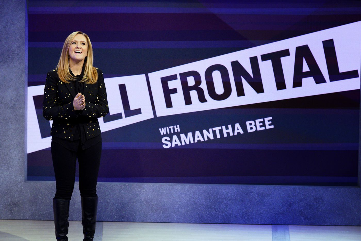 South Philly Barbacoa featured on 'Full Frontal with Samantha Bee'