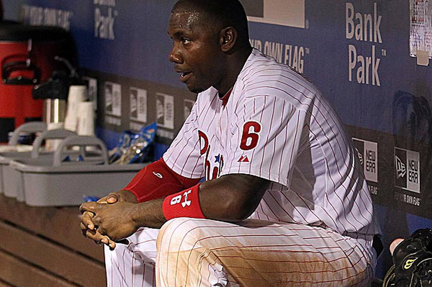 In hindsight, Ryan Howard's contract an expensive mistake for Phillies