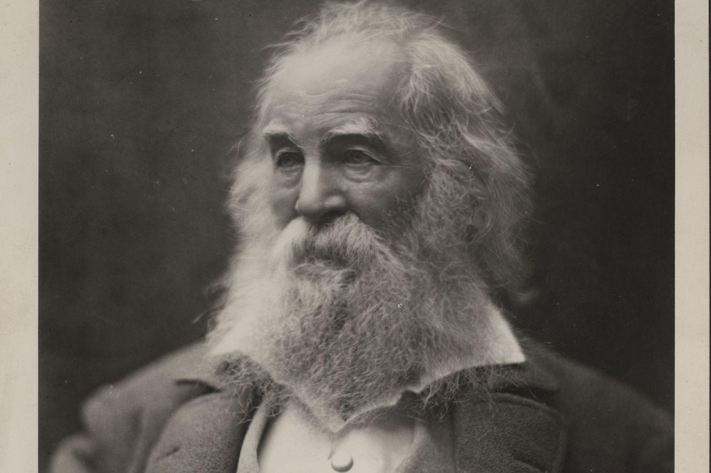 Walt Whitman bicentennial celebration kicks into high gear for his birthday