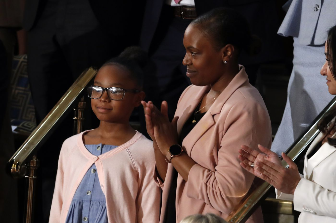 Shame on Trump, DeVos for using Philly girl to manipulate message on school choice   Opinion