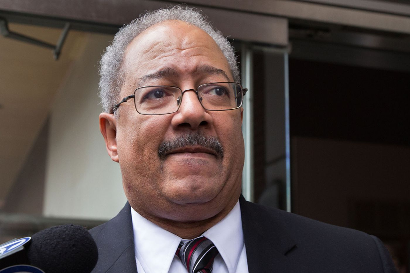 Chaka Fattah loses bid to have U.S. Supreme Court consider his appeal