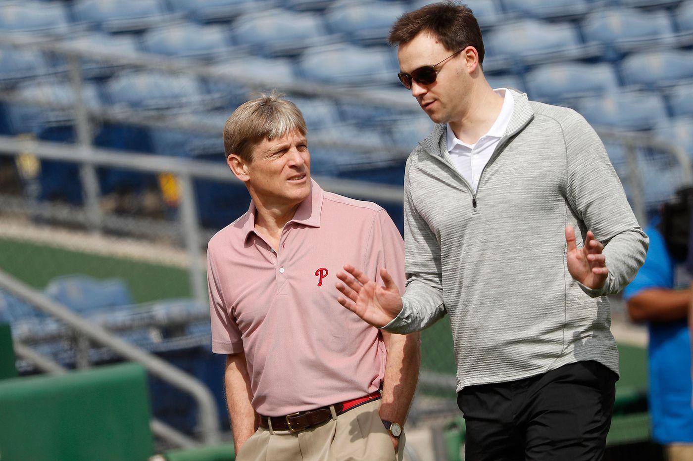 In terrific addition of Jean Segura, Phillies GM Matt Klentak makes key subtractions   Bob Brookover