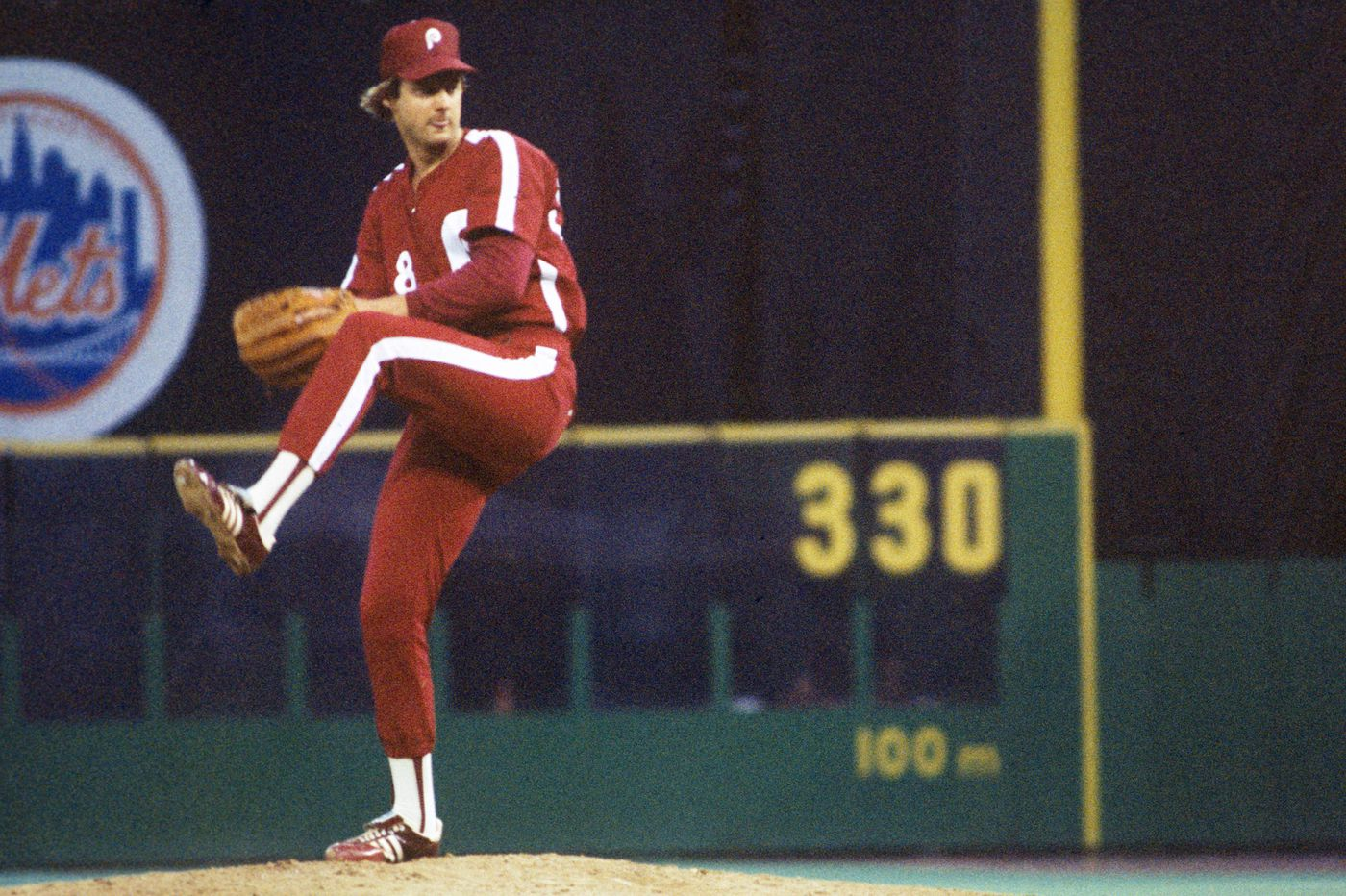 This weekend, the Phillies are bringing back the burgundy uniforms that were so ugly the players trashed them