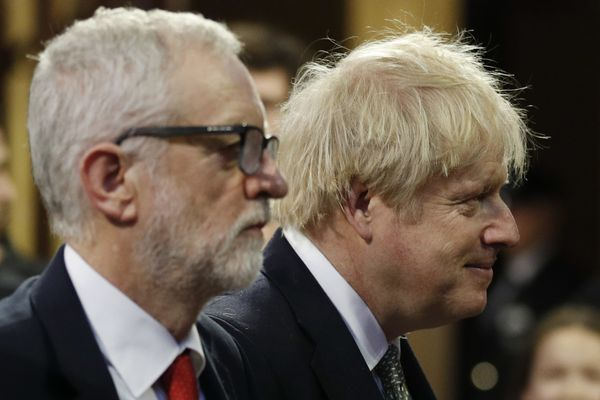 Boris Johnson's victory holds lessons for Democrats in 2020 | Trudy Rubin