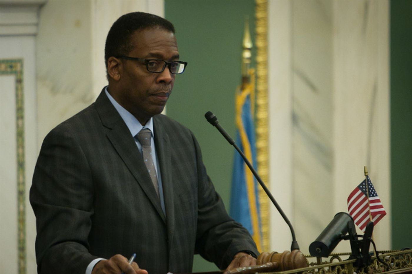 City Council passes a bunch of bills at last meeting of 2014