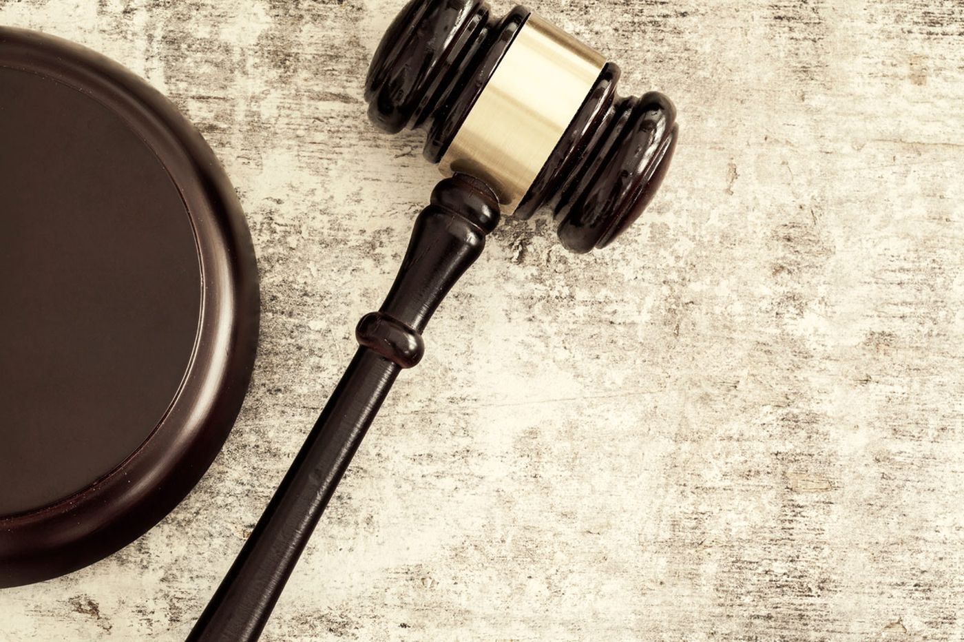 Second judge indicted in Municipal Court scandal