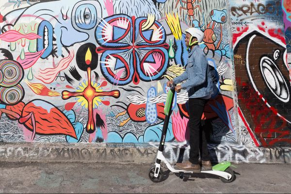 Electric scooters have brought chaos and outrage in cities across the country. Is Philly next?