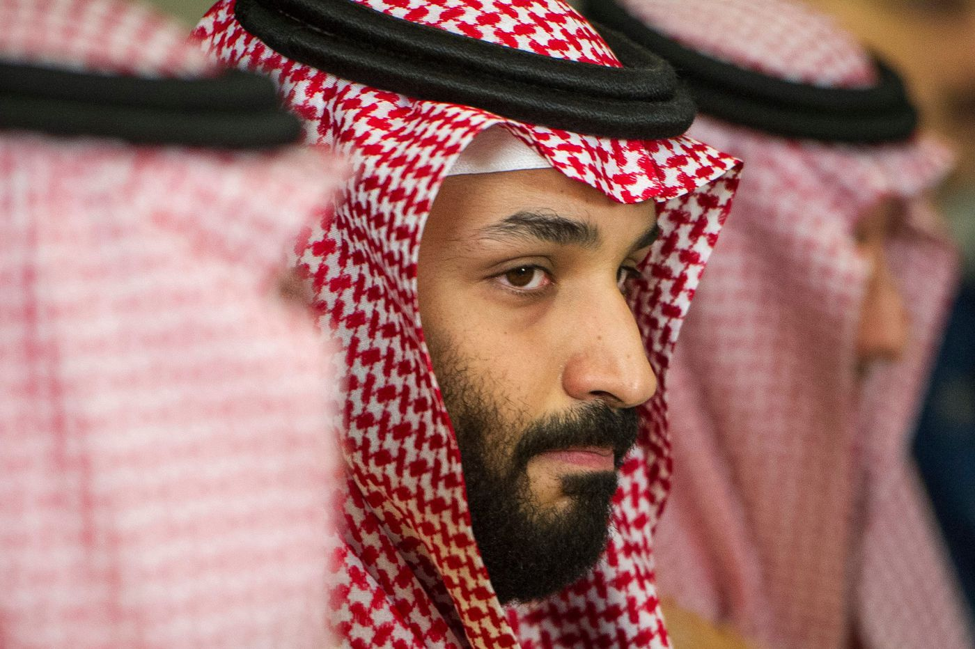 How not to modernize Saudi Arabia | Marc Thiessen