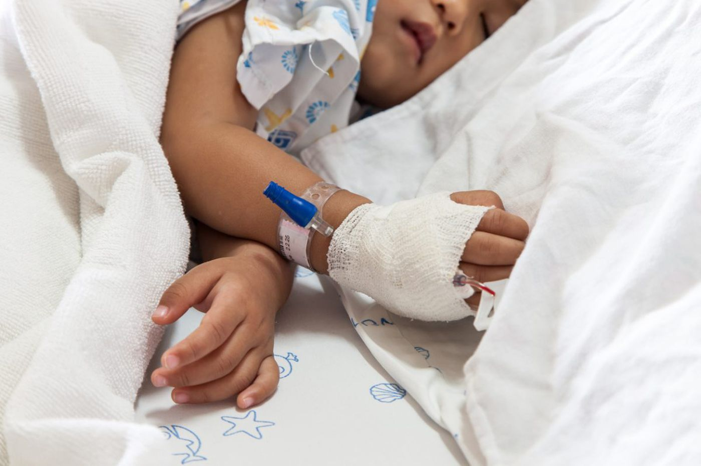 Medical Mystery: Why is this 4-year-old so often in the ER?
