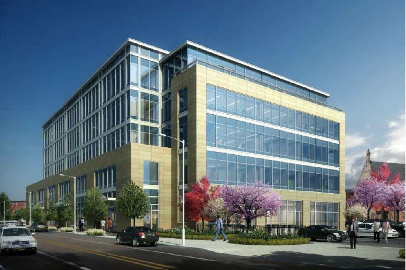PHA breaks ground on $45M N. Philly headquarters