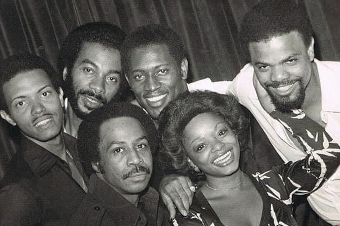 Sharon Paige, Philly soul singer with Harold Melvin & the Blue Notes, dies at 67