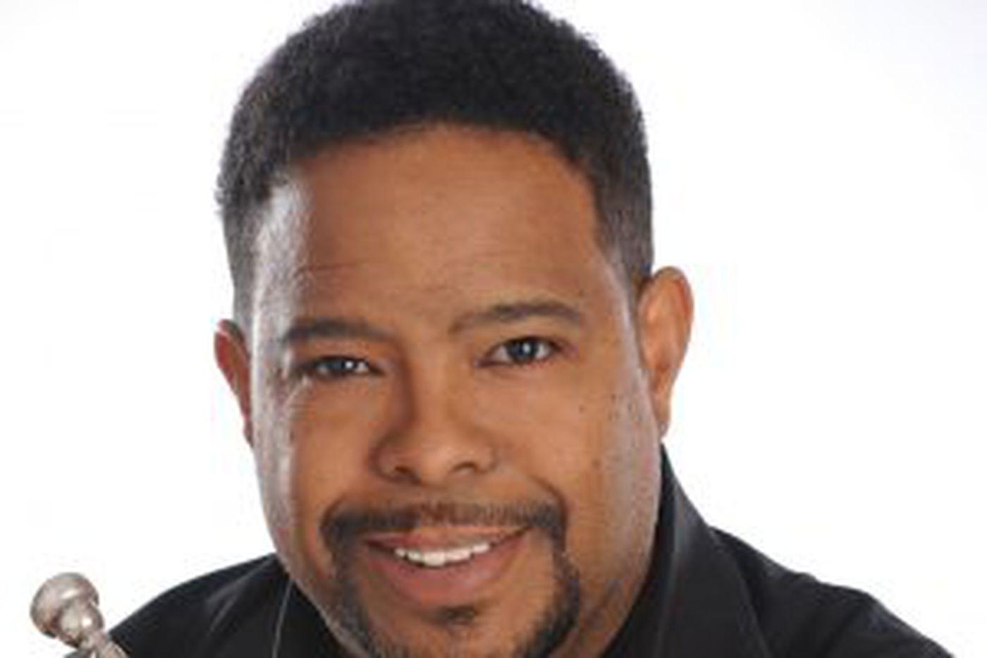 Gerald Chavis leads jazzier Clifford Brown jazz fest