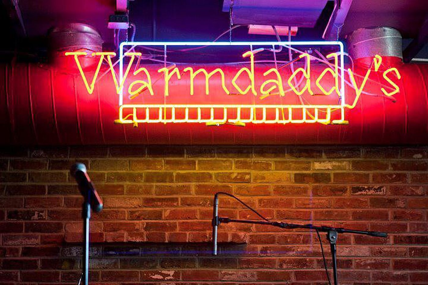 Warmdaddy's, the blues club, closes after 25 years, joining the list of coronavirus shutdowns