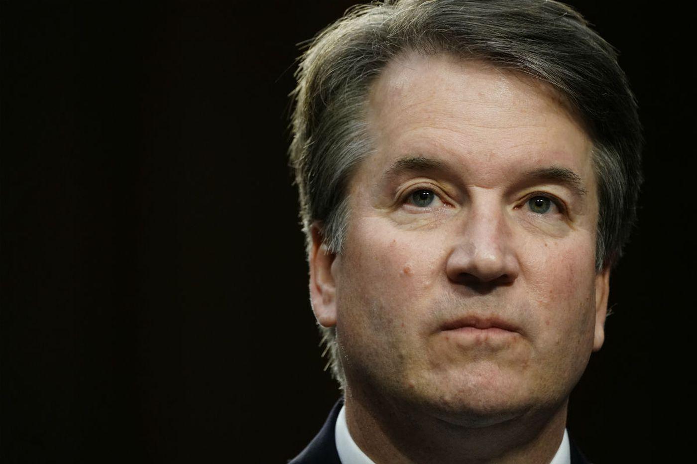 Senators say Kavanaugh letter won't hold up confirmation process