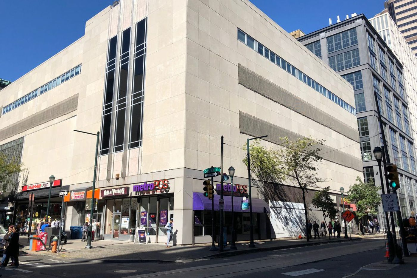 East Market developer to demo art deco parking garage, as project enters new phase