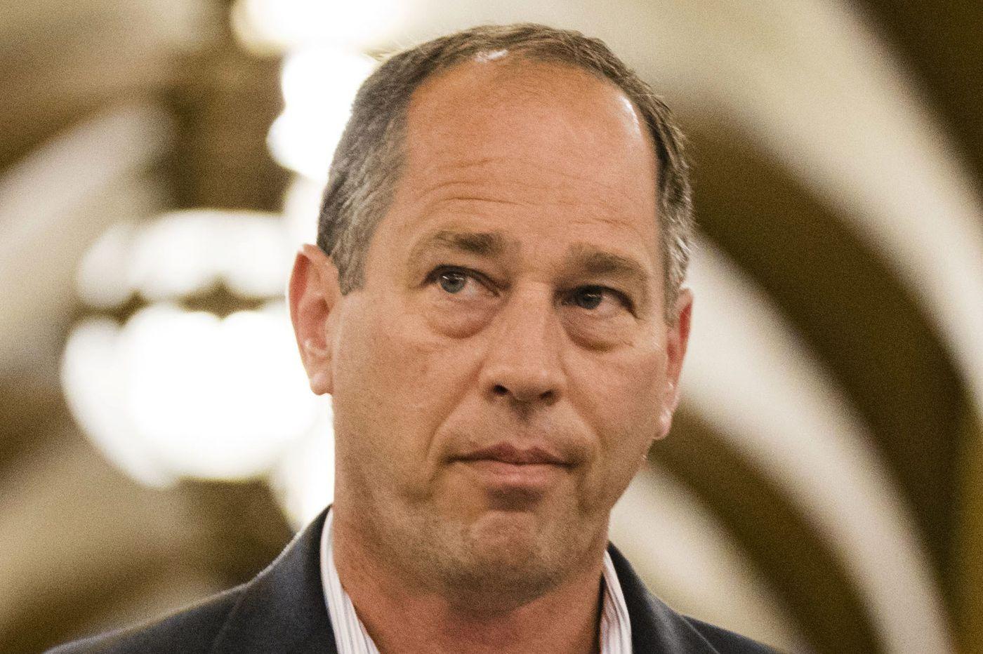 Shame! Pennsylvania Senate Republicans fail victims of priest sex abuse | Editorial