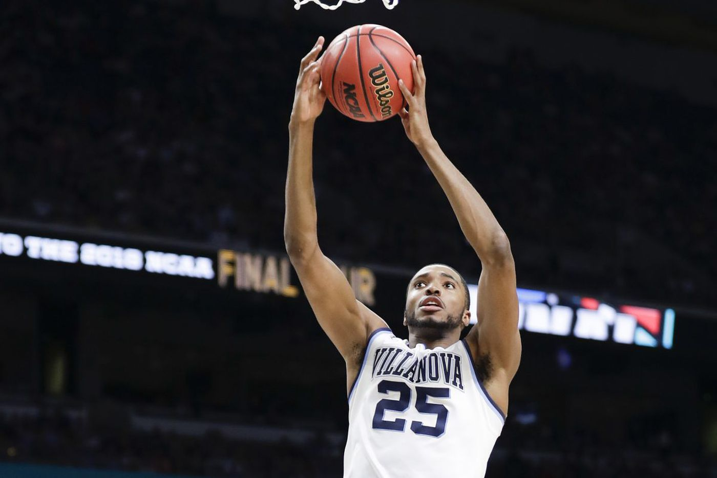 Five targets for Sixers at No. 10, starting with Mikal Bridges | David Murphy