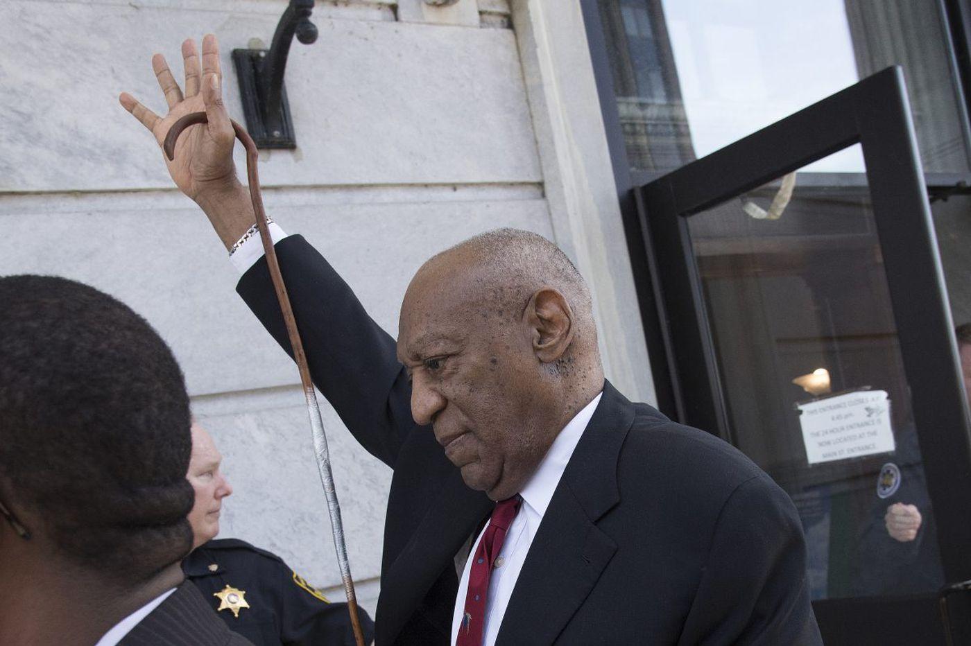 Bill Cosby jury explains its guilty verdict