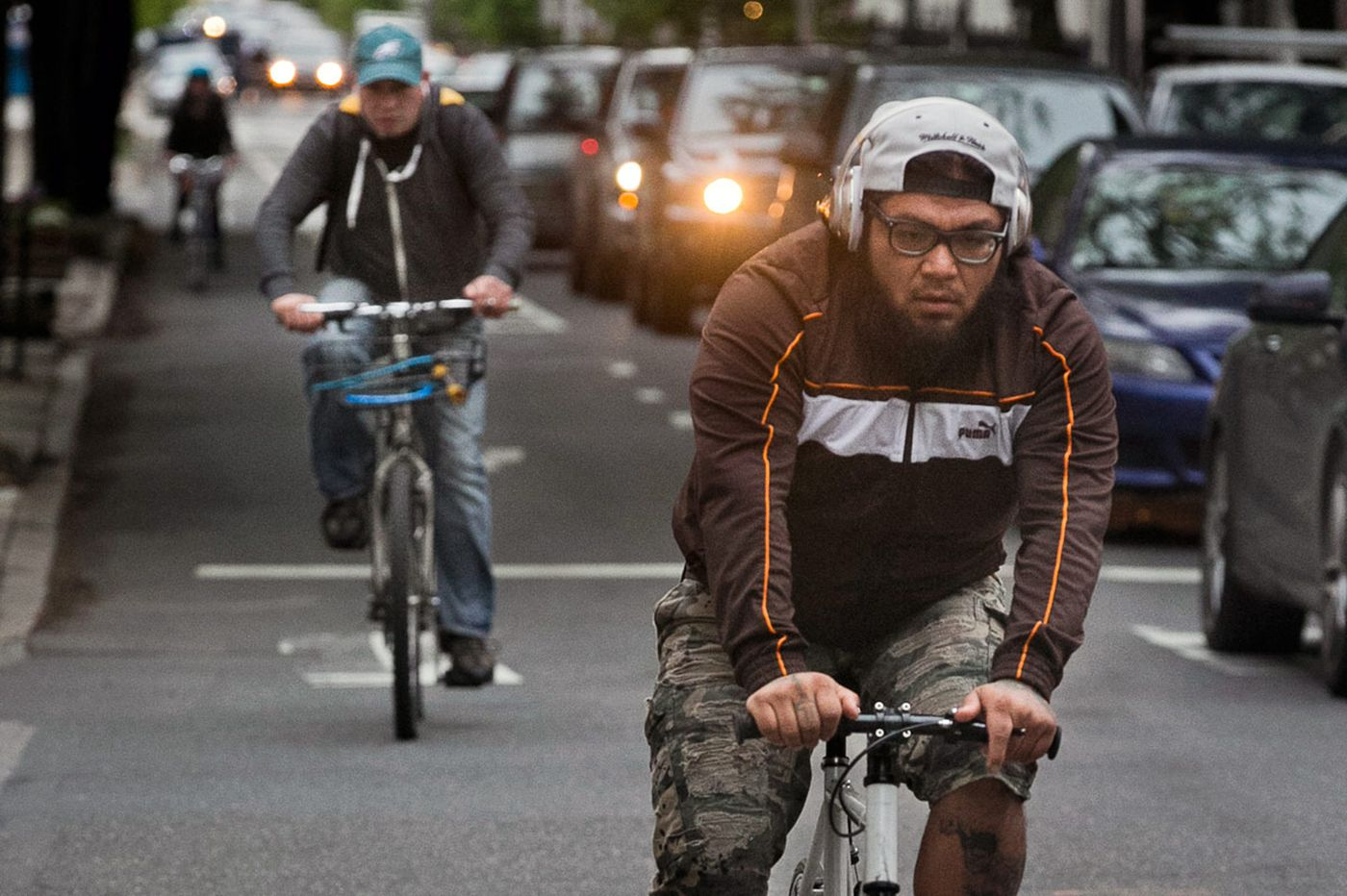 No separation of church and cyclist needed | Editorial