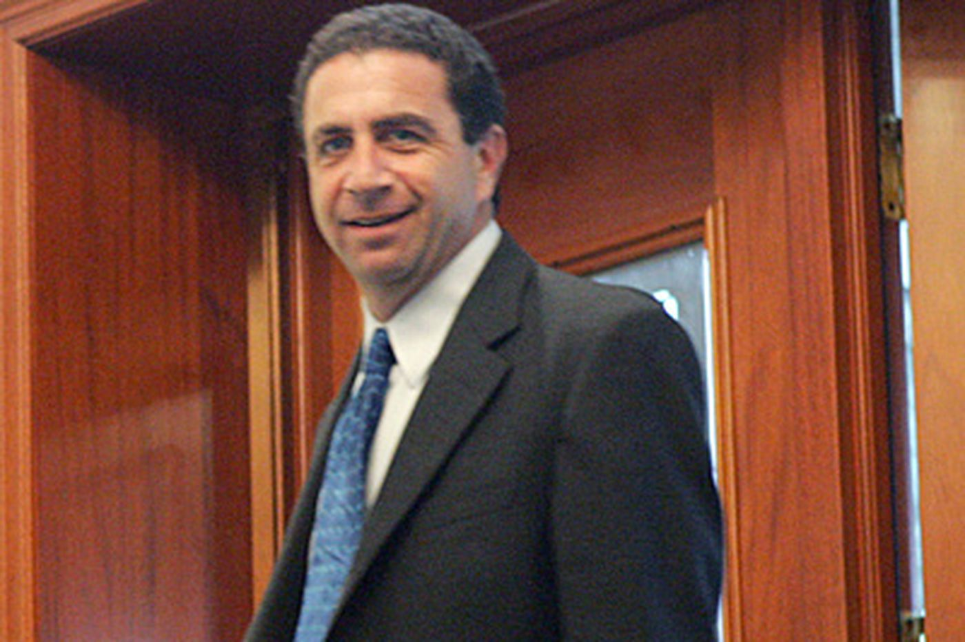 Traffic charges against assemblyman dismissed
