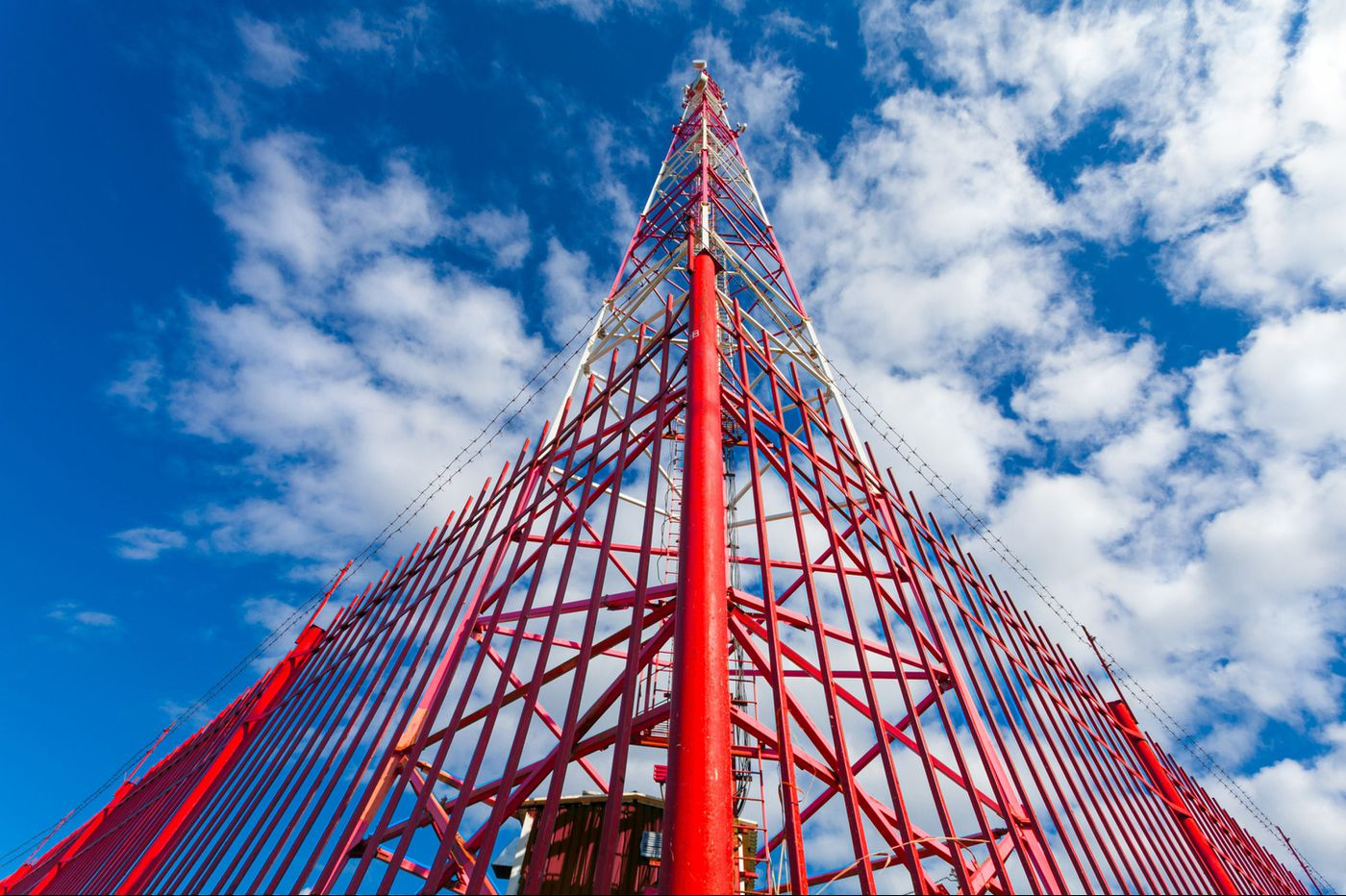 The bill for super-fast 5G service runs out of time in Harrisburg