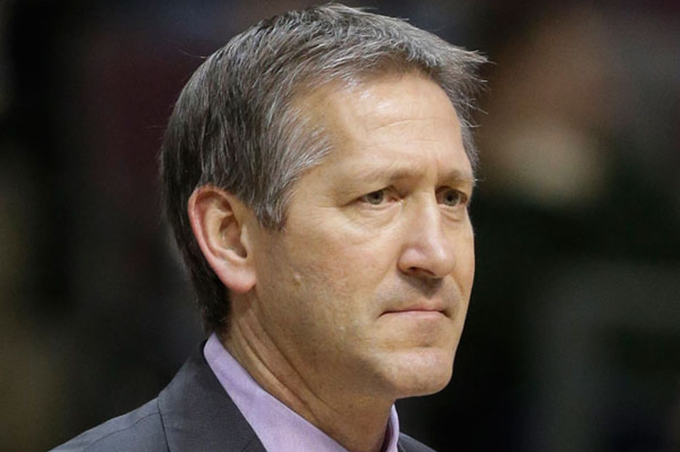 Hornacek's name thrown into Sixers' mix