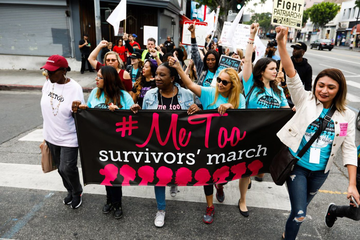 For #MeToo moment to last, strengthen whistle-blower protections   Opinion