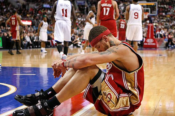 After troubling video of former NBA player Delonte West, a look at Sixers who have spoken out about mental health