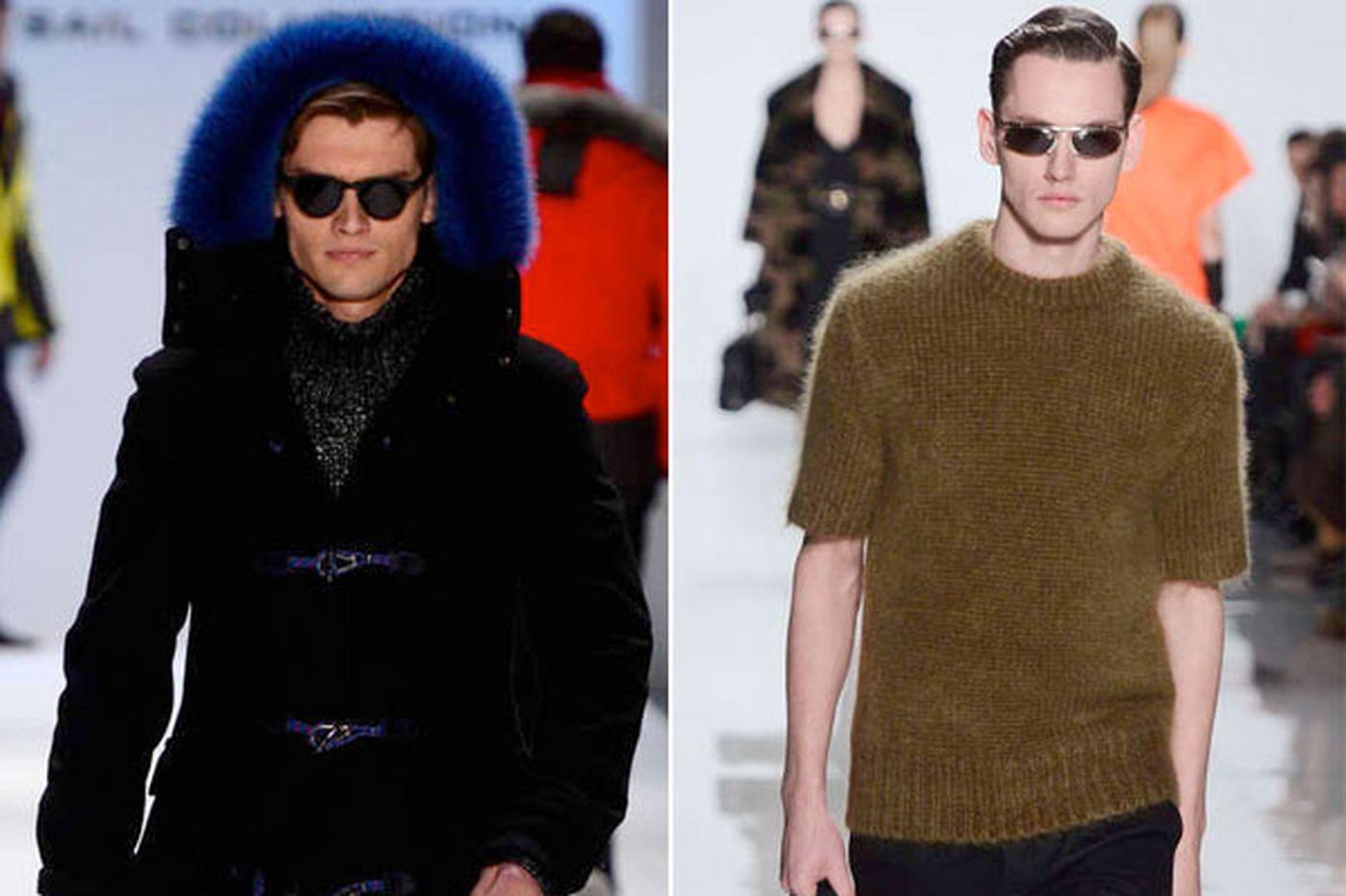 Fashion gets gender unspecific