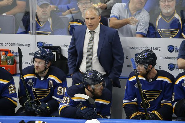 Craig Berube and former Philly coaches who've won championships elsewhere