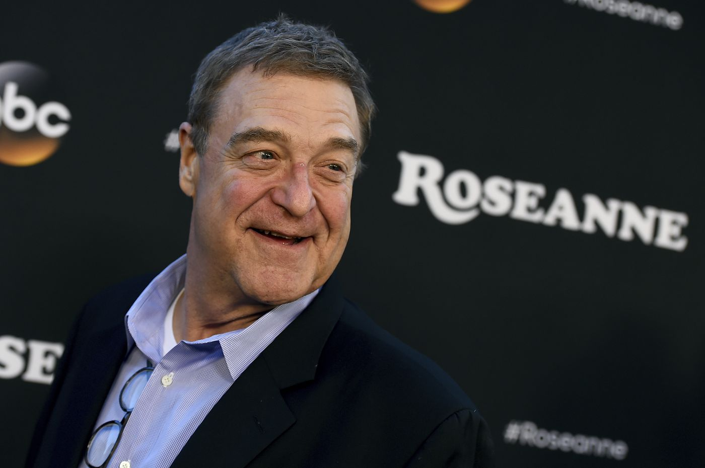 John Goodman reveals Roseanne will be killed off in 'The Conners' spinoff