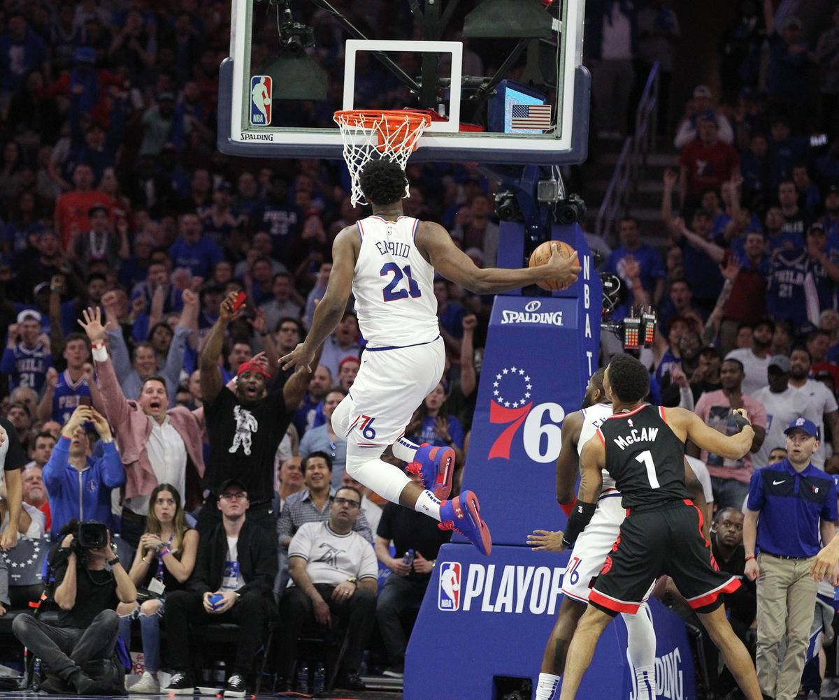 Sixers Aim To Extend Lead Over Raptors, Tips For A Post