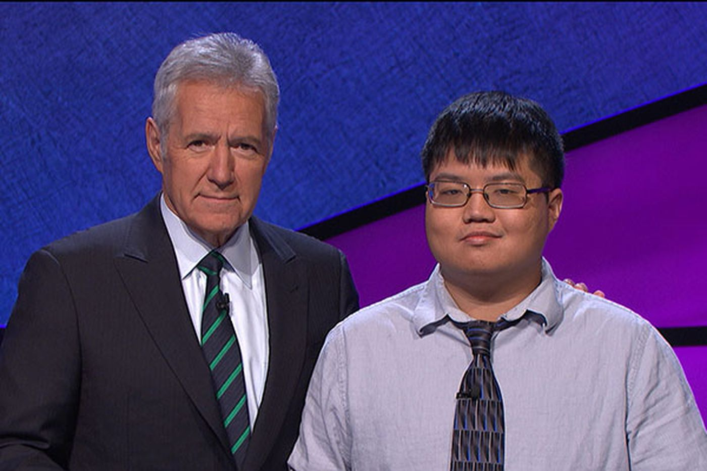 Swarthmore grad cleans up on 'Jeopardy!'