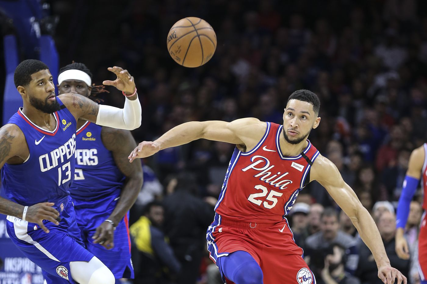 Sixers observations: Al Horford's demotion, Alec Burks' debut, and Philly just can't quit Joel Embiid | David Murphy