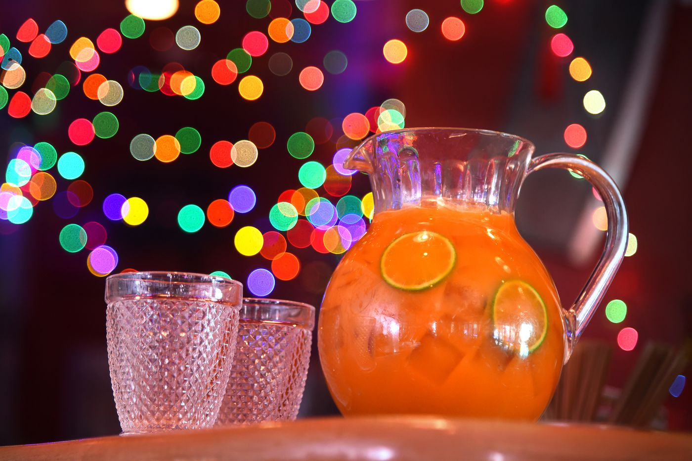 Drown your Super Bowl sorrows with these drinks for a crowd