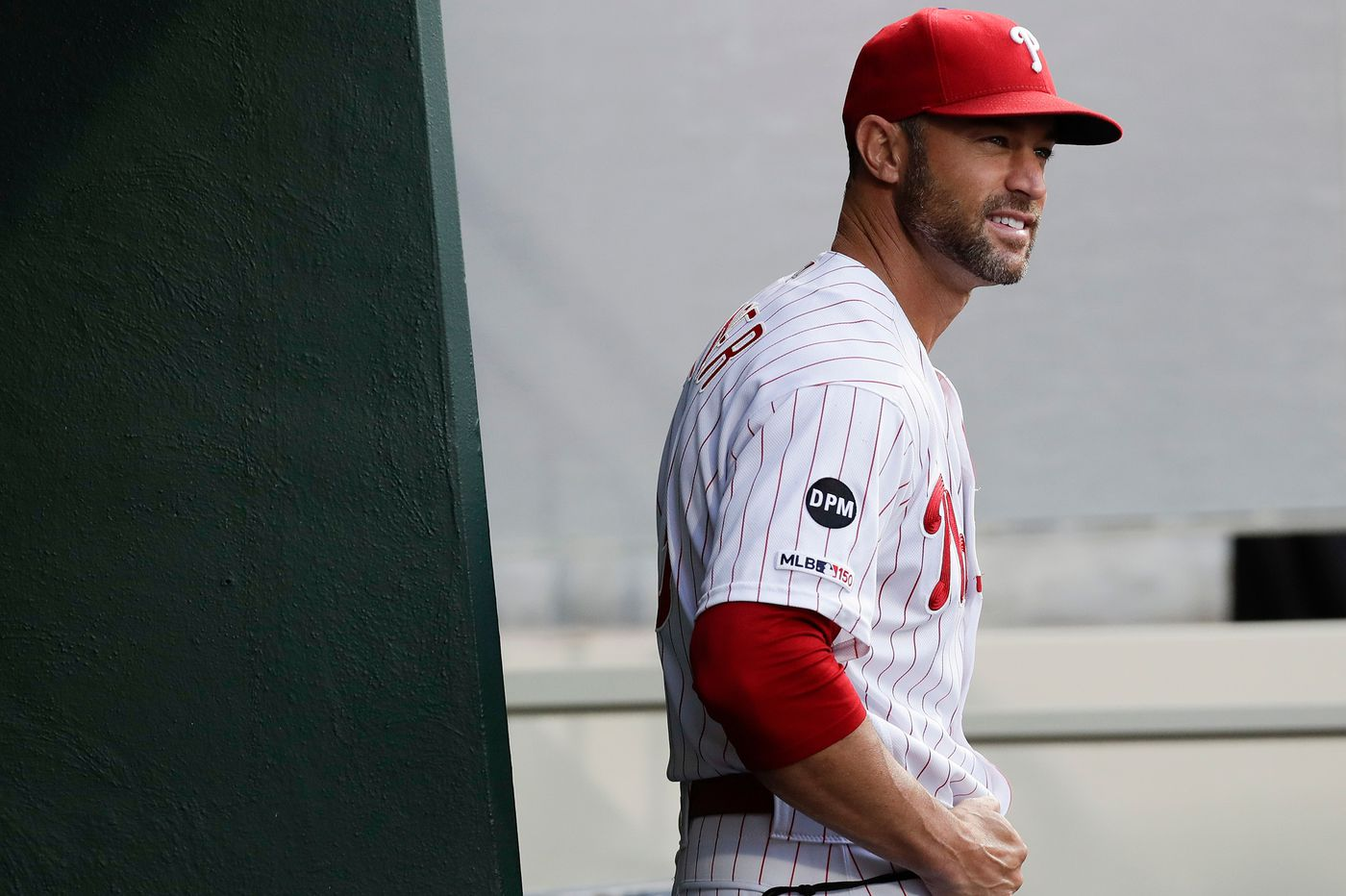 Gabe Kapler, days after Phillies fired him, has an interview with San Francisco Giants, according to report