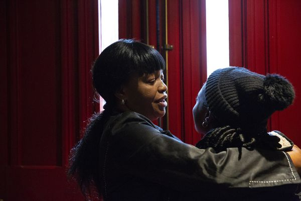 For a Jamaican couple, a broken asylum system makes church sanctuary both refuge and jail
