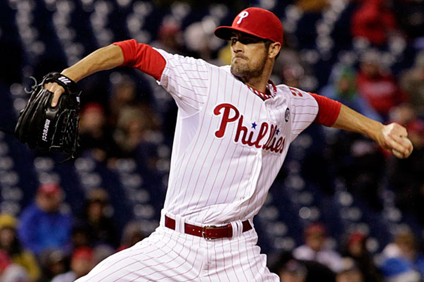 Phillies Notes: Hamels gets another shot at Mets Sunday