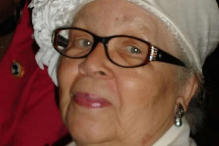 Marcella Geneva Roan
