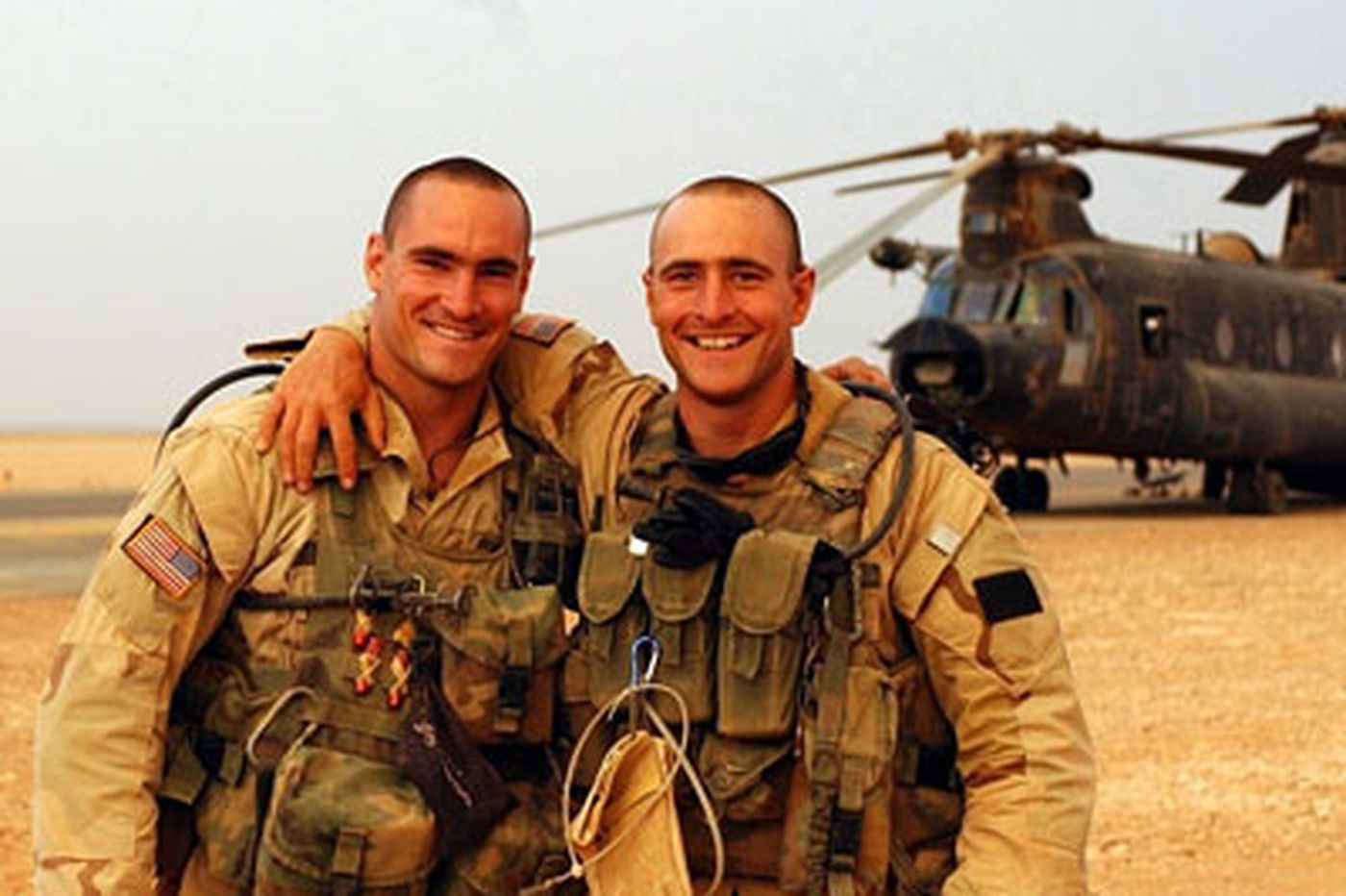 Pat Tillman documentary follows family's quest for answers