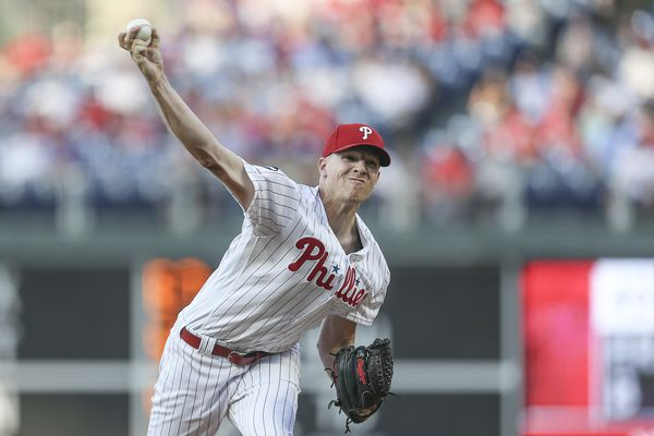 With MLB trade deadline approaching, Gabe Kapler remains focused on improving Phillies' internal pitching options
