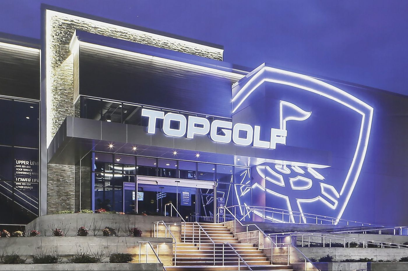 Top-shelf liquor, trendy food, a rooftop terrace with a firepit, music – oh, and golf. Topgolf is coming soon to Mount Laurel